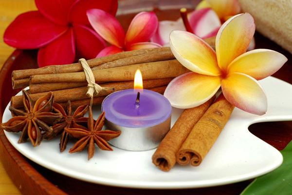 Lingam massage có thể kết hợp với các phương thức khác giúp thư giãn