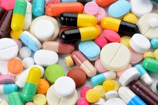 Có nhiều loại thuốc kích thích tiết nước bọt