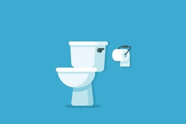 Cần có tần suất đi vệ sinh thích hợp dành riêng cho mỗi người