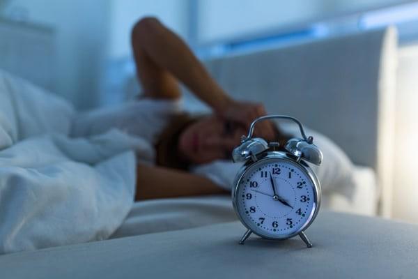 Dược liệu hỗ trợ điều trị mất ngủ