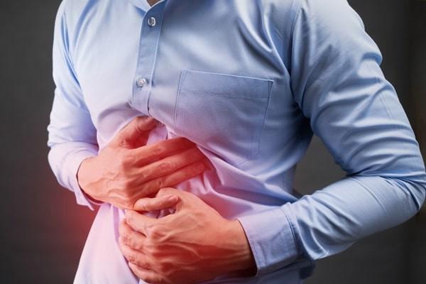 Thuốc Growsel có thể khiến bạn bị nóng rát dạ dày