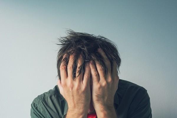 Nam giới vẫn có khả năng bị trầm cảm