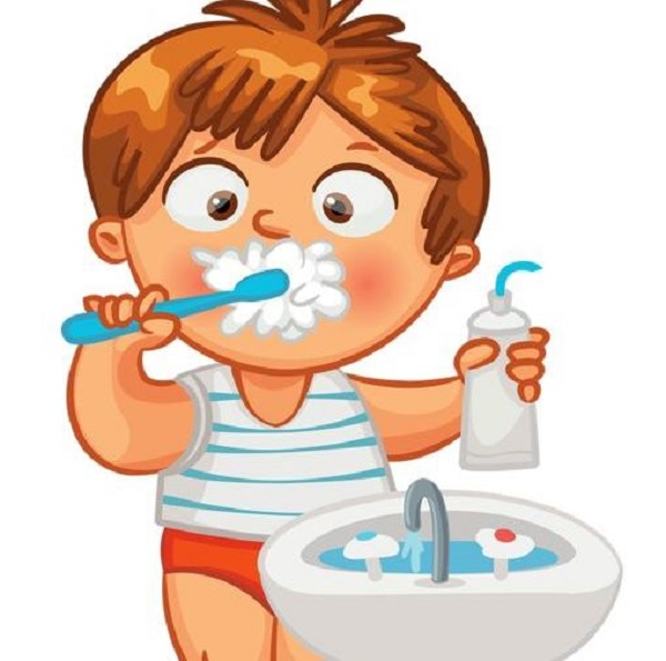 Vệ sinh răng miệng kém có thể gây bệnh lưỡi trắng