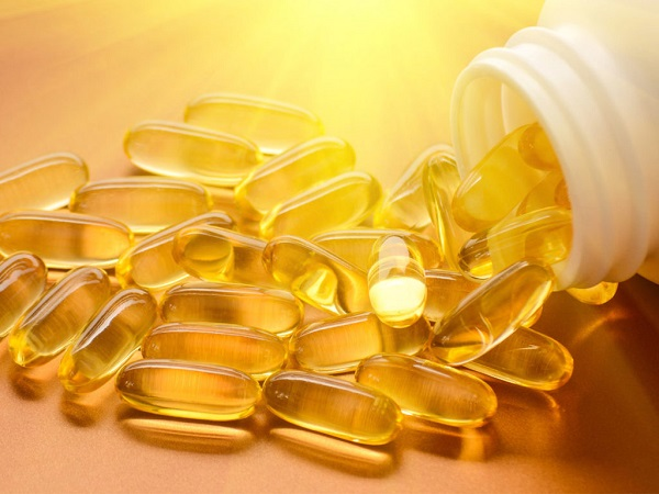 viên bổ sung vitamin D