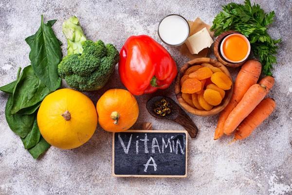 Đây là vitamin cho trẻ giúp đôi mắt sáng khỏe