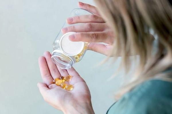 Dùng quá liều có thể gây tác dụng phụ