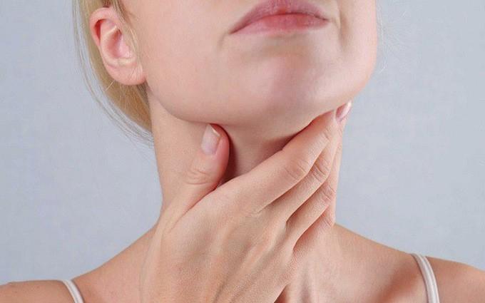 Vị thuốc chữa sưng đau họng rất hiệu quả