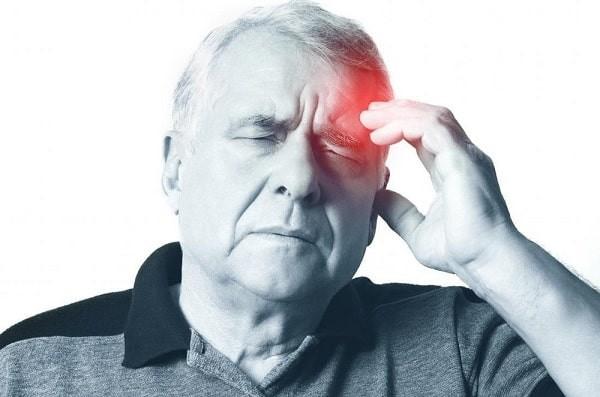 Đột quỵ có thể làm thay đổi tín hiệu vị giác
