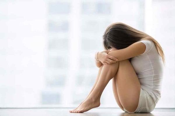Phụ nữ sau bỏ thai thường gặp nhiều bất ổn tâm lý