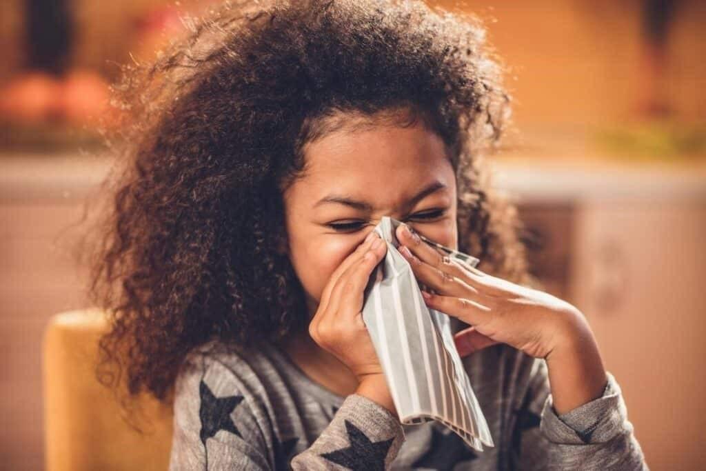 Viêm mũi không dị ứng là loại viêm mũi không do cơ chế dị ứng
