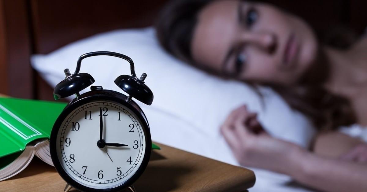 Giấc ngủ của bạn có thể bị ảnh hưởng khi dùng thuốc