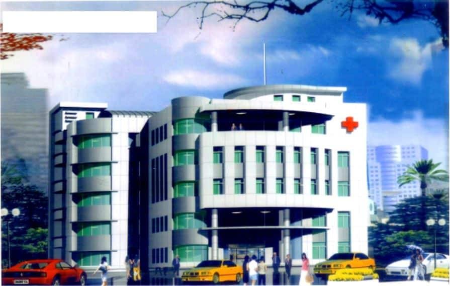 Bệnh viện Đa khoa Bình Dân Đà Nẵng