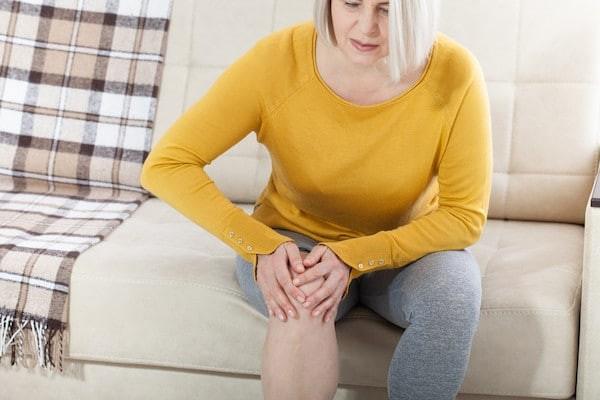 Phụ nữ thời kỳ mãn kinh cần lượng canxi nhiều hơn