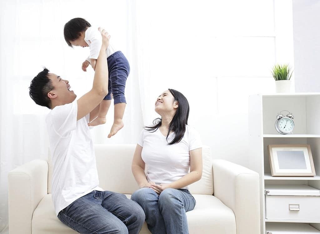 khám tiền hôn nhân là sự chuẩn bị tốt nhất cho quá trình sinh nở và có những đứa con khỏe mạnh