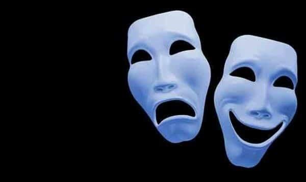 Người bị nhiễu loạn cảm xúc thường sẽ khóc nhiều hơn cười.