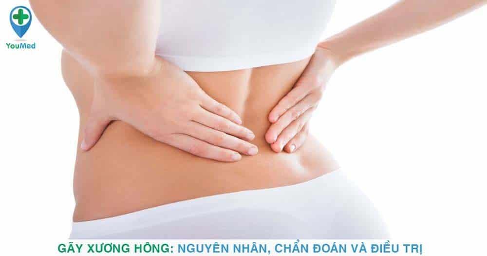 Gãy xương hông: Nguyên nhân, chẩn đoán và điều trị