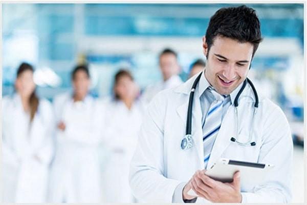 Bác sĩ chuyên về Nam khoa