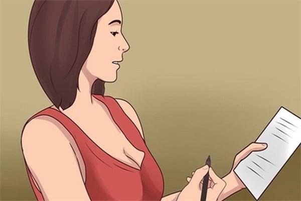 Chuẩn bị trước khi làm xét nghiệm