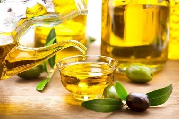 Dầu oliu giúp dinh dưỡng thần kinh