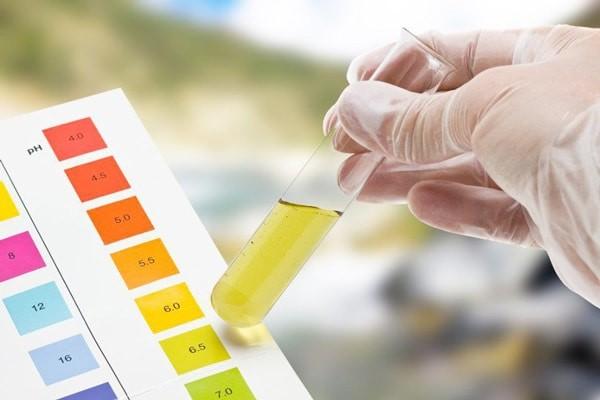 Cần theo dõi nước tiểu ở bệnh nhân quá liều