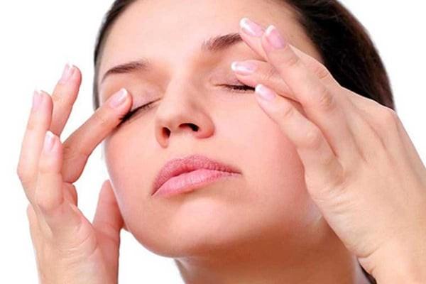 Thuốc có thể gây ra một số kích ứng cho mắt