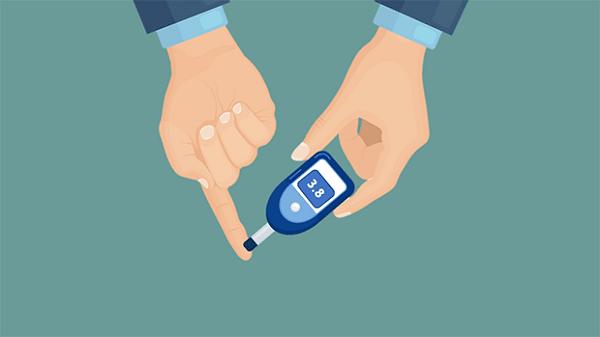 HbA1c phải được đo lường từ máu tĩnh mạch