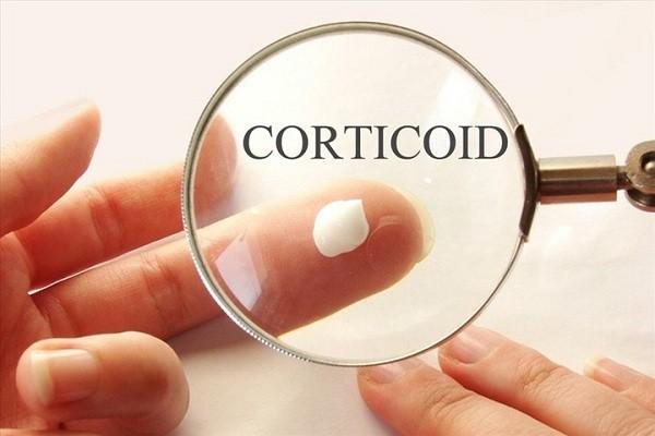 Thuốc kháng viêm corticoide