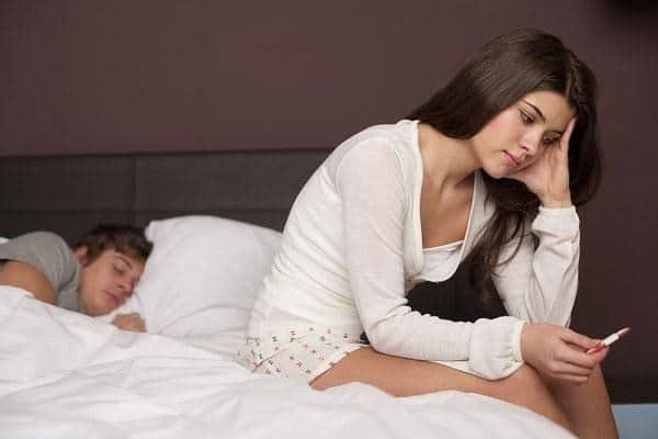 Kiêng quan hệ tình dục ngay sau phá thai