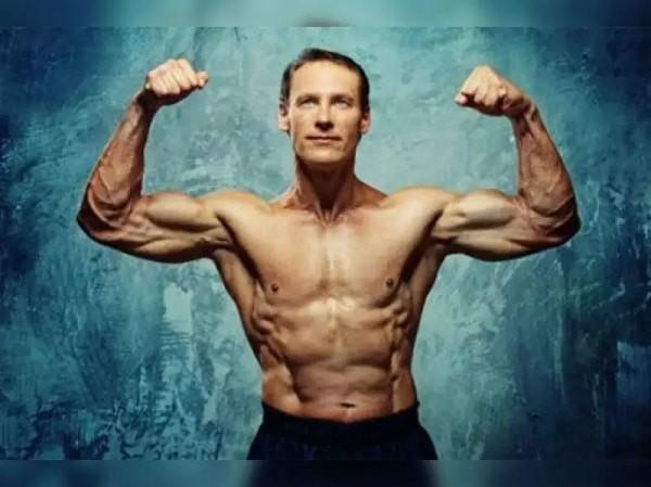 Protein tham gia cấu trúc cơ thể người