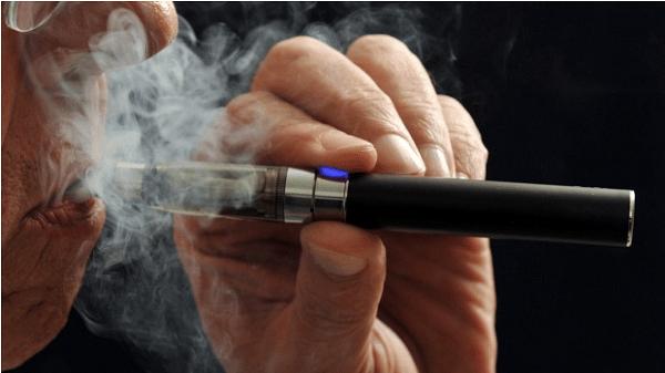 Thuốc lá điện tử vẫn chứa một lượng lớn nicotine và các chất khác