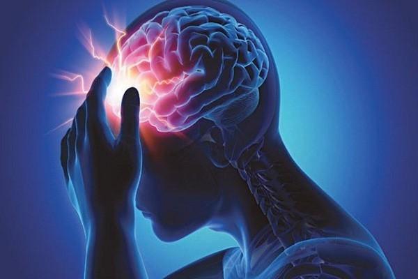 Tổn thương thực thể ở não bộ