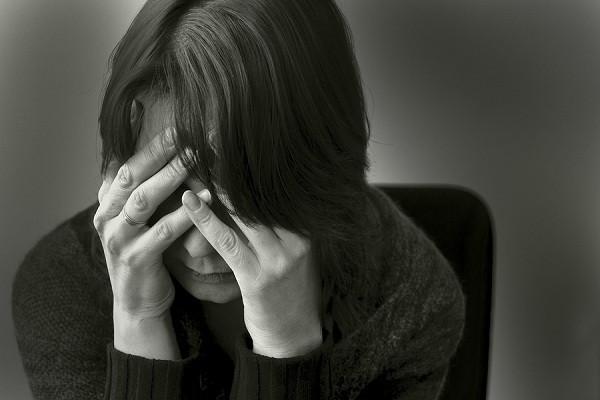 Trầm cảm là một trong những biến chứng nguy hiểm của hội chứng Cushing