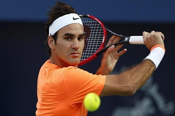 Vận động viên quần vợt