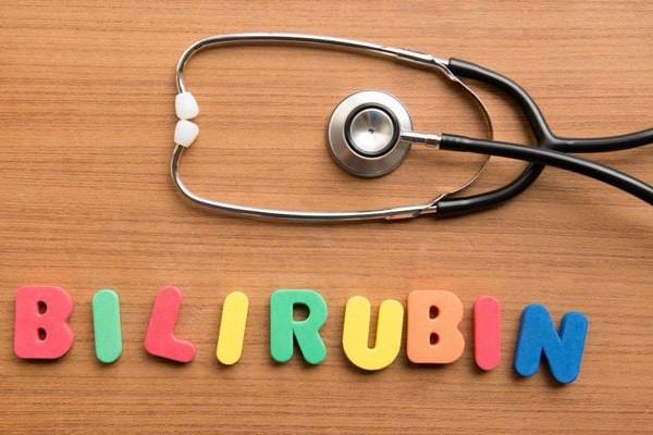 Bilirubin gồm có dạng liên hợp và không liên hợp