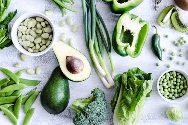 Một số nguồn bổ sung vitamin K từ thiên nhiên