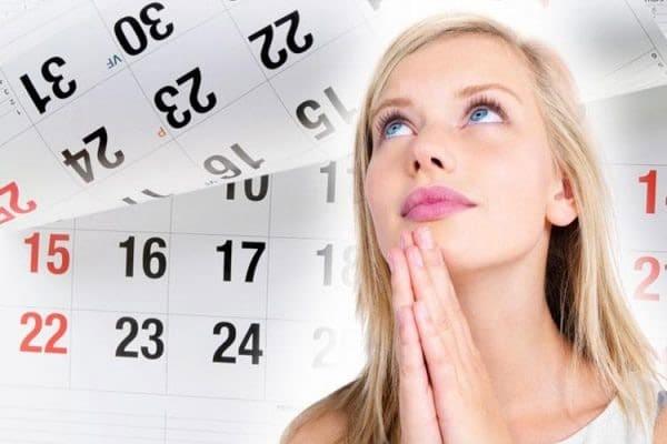 Thiếu hụt cortisol có thể gây rối loạn kinh nguyệt ở phụ nữ