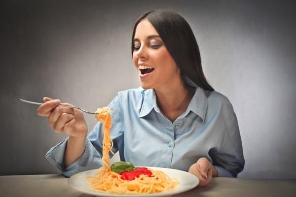 Nên ăn các thức ăn mềm