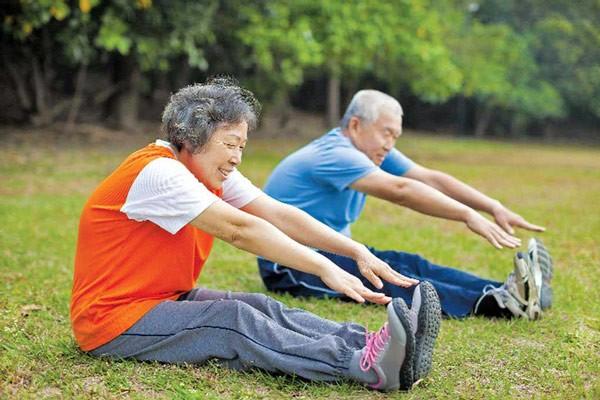 Huyết áp sẽ bị ảnh hưởng khi bạn vận động
