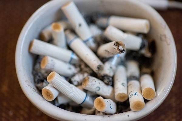Khó từ bỏ việc hút thuốc lá là điều thường gặp
