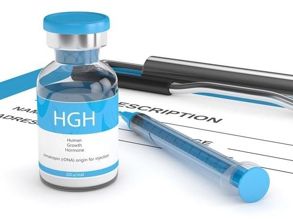 Điều trị bổ sung hormone tăng trưởng (GH)