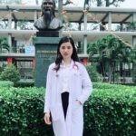 Bác sĩ HOÀNG THỊ LANG