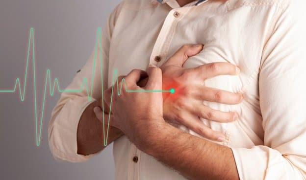 Hội chứng suy nút xoang làm ảnh hưởng đến nhịp tim