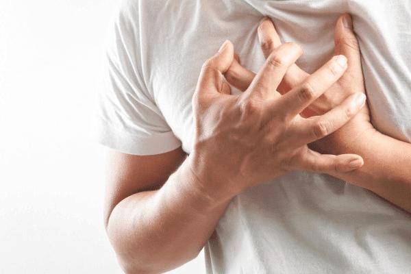 Người huyết áp cao có nguy cơ mắc hội chứng suy nút xoang cao