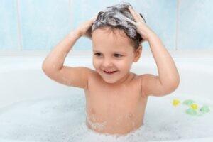 Giúp trẻ an toàn với nước nóng