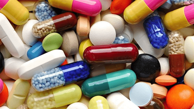 Thuốc có thể làm giảm các dấu hiệu và triệu chứng bệnh