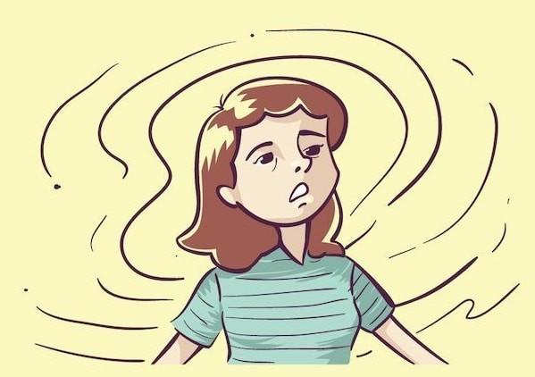 Bệnh Meniere liên quan đến sự rối loạn tai trong