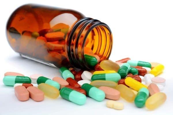 thuốc điều trị rối loạn hệ thần kinh thực vật