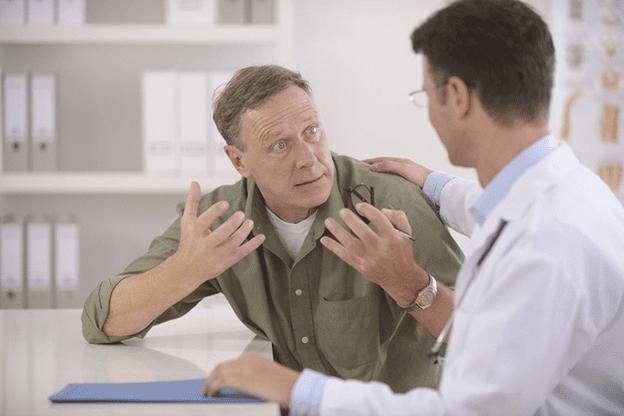 Tâm lý trị liệu là phương pháp điều trị chính của rối loạn tích trữ.