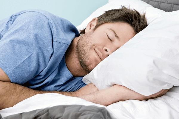 Bệnh làm ảnh hưởng đến chất lượng giấc ngủ