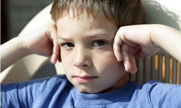 Trẻ mắc bệnh Krabbe có thể suy giảm thị lực, giảm khả năng tư duy